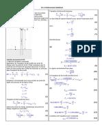 TD 2_3 Hydraulique Générale