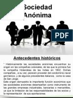 S.Anonima