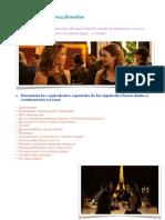 Emily en París. Capítulo 2