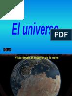ecologia astronomia