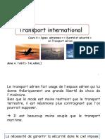 Cours 7Lignes Aériennes Sureté Securité PDF