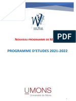 Programmes-2021-2022
