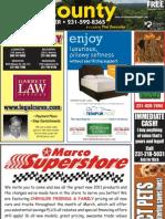 Tri County News Shopper, March 21, 2011