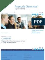 Business Process Management (BPM)   PwC Venezuela