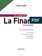 Le Tour de La Finance en 10 Étapes (1)