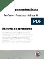 Lenguaje-PPT-5to-Básico- textos no literarios