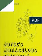 joyces moraculous sindbook
