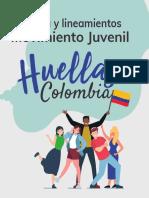 Lineamientos y Bitácora Huellas Colombia 2020-1 (1)