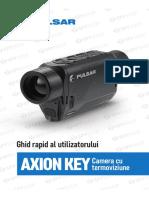 Manual_de_utilizare_Camera_cu_termoviziune_Pulsar_Axion_Key_XM30_RO