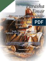 Parasha 31 - Emor