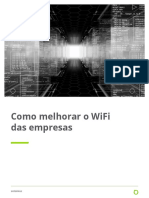[e Book] Como Melhorar o Wifi Das Empresas