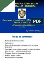 7° MODELOS FARMACOCINETICOS (1)