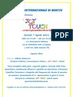 conferenza jqt spezia