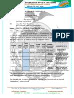 INFORME  N° 071– 2021 – MDSMCH – GDUR-N.Y.C.