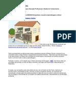 Arquitetura escolar e aprendizagem significativa