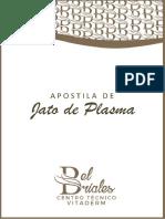 Apostila Jato de Plasma - Isabel Brialles