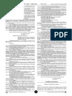 CAC Porte de trânsito Decreto 9.846 de 25 junho de 2019