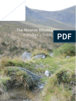 The Mourne Mountains - A Walker's Guide-1