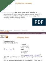 Flot Max_chaîne augmentante (Ford et Fulkerson)