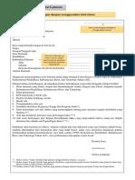 Lampiran II Format Surat Lamaran (1)
