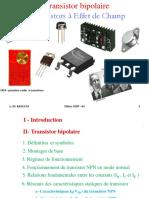 Transistor Pemière Partie 1