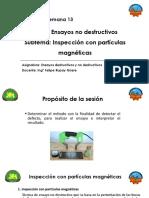 - ENSAYOS DESTRUCTIVOS Y NO DESTRUCTIVOS