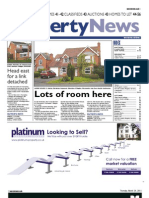 Worcester Property News 24/03/2011