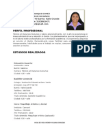 HOJA DE VIDA WENDY CHASQUI