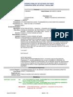 Protocolo 001093-125-2016 SIMP