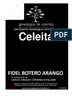 Celeita