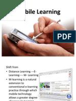 Mo Learning