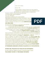 clase 10 Enfermeria Teoria y Practica - Duilio Gomis 4ta Edición. Dominios y valoración