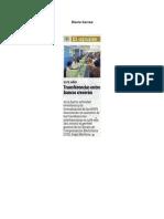 Diario Correo (marzo 2011)