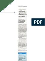 Diario El Comercio (marzo 2011)