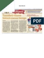 Diario Peru21 (marzo 2011)