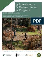 Monitoring Investments Oregon