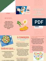 ESTILOS DE VIDA - ALIMENTACIÓN (1)