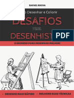 DESAFIOS-PARA-DESENHISTAS