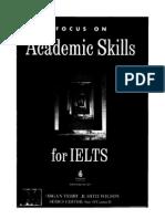 Focus On Academic Skills IELTS student's book