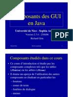 ComposantsBaseGUI1Java