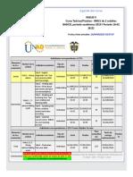Agenda - INGLES II - 2019 I Periodo 16-02 (612)