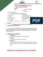1 Modulo de CCSS