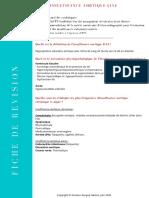 Insuffisance Aortique Revisionpae Cardiologie