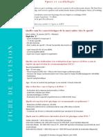 Sport Et Cardiologie Revisionpaecardio