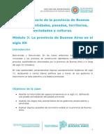 Módulo 3 - Bicentenario ES
