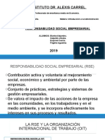 Responsabilidad Social Empresarial (2)
