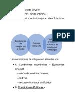21c 22vii20 Factores de Localizaci_n