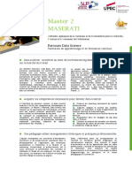 Master  MASERATI Data Science 2020-21 (2)