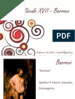 indumentária no século XVII - Barroco (1)