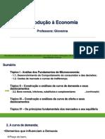 04 Os Princípios Fundamentais Dos Mercados e Seu Equilíbrio(2)